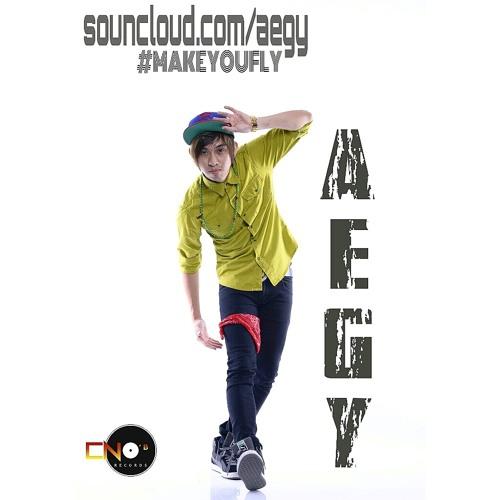 AeGy #MakeYouFly's avatar