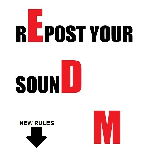 REPOST EDM's avatar