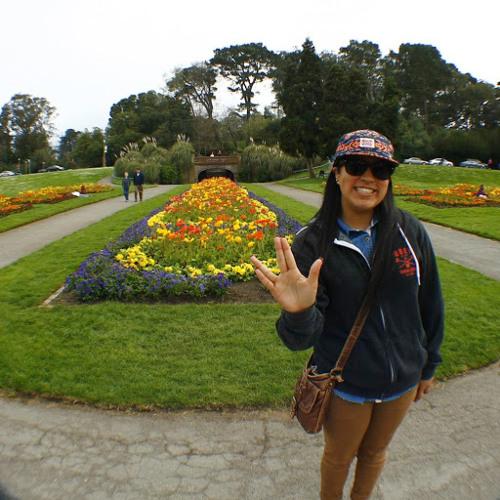 Gaby Guerrero 8's avatar