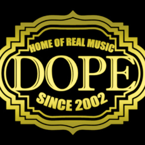dopeentertainment's avatar