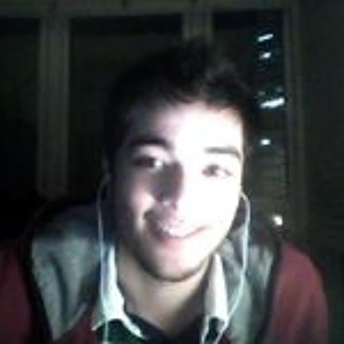 Omar Wafa's avatar