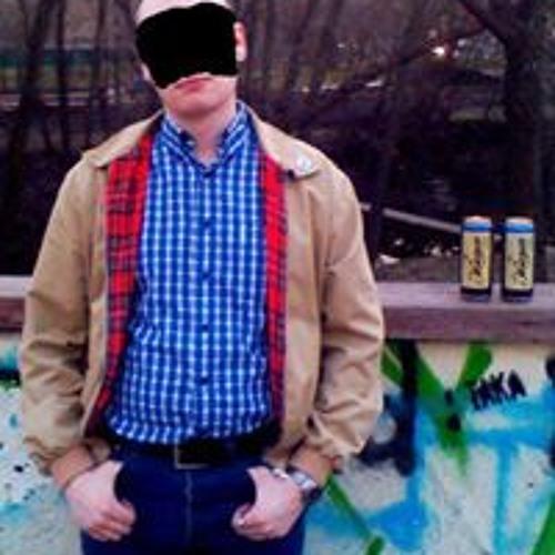 Andrey Czerwony's avatar