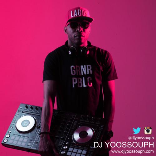 DJ Yoossouph's avatar