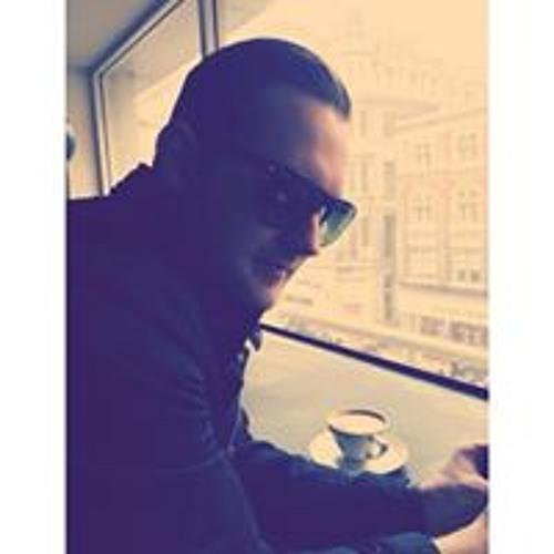Sebastian Klintberg's avatar
