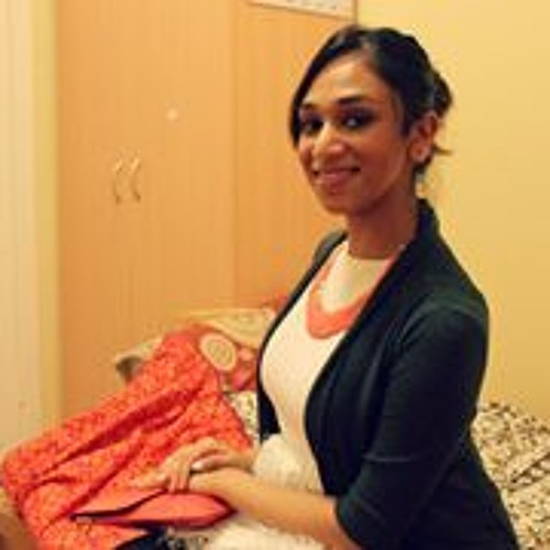 Farah Mahbub's avatar