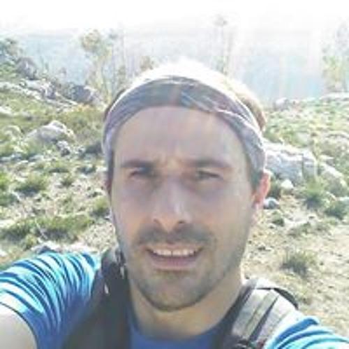 Tiago Faro Pedroso's avatar