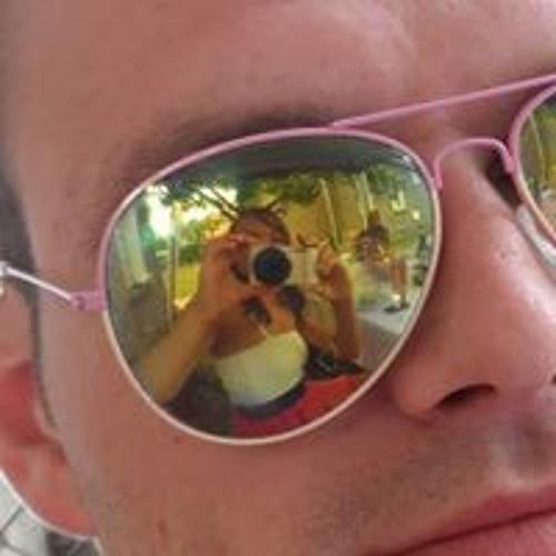 Łukasz Jan Baron's avatar