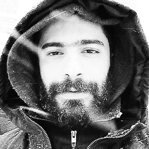 Saman Moheimani's avatar