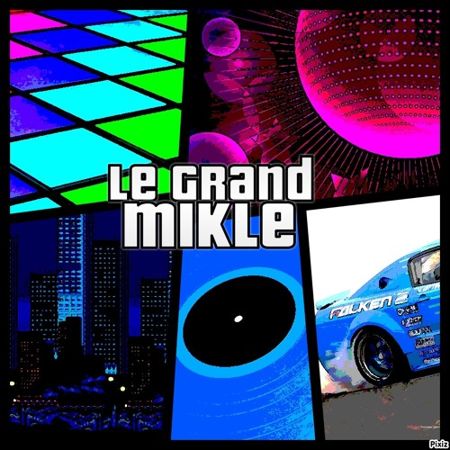 Le Grand Mikle's avatar