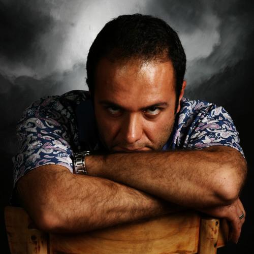 Shahrooz Shaygani's avatar