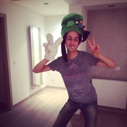 Sofiene Chelli's avatar