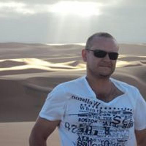 Mikhail Tiounine's avatar