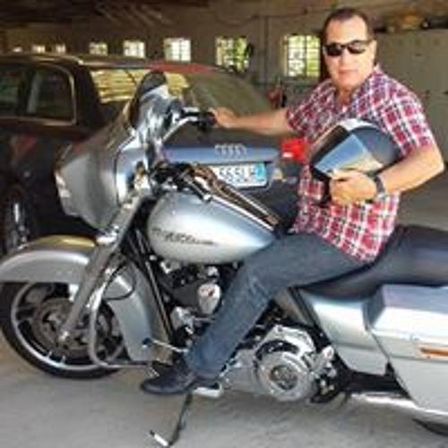 Roberto Aliano's avatar