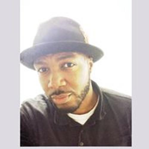 Nathan Marquel McKenzie's avatar