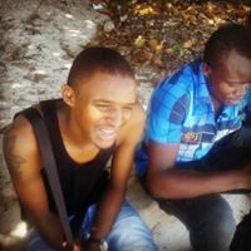 Nimrod Mwanyumba's avatar