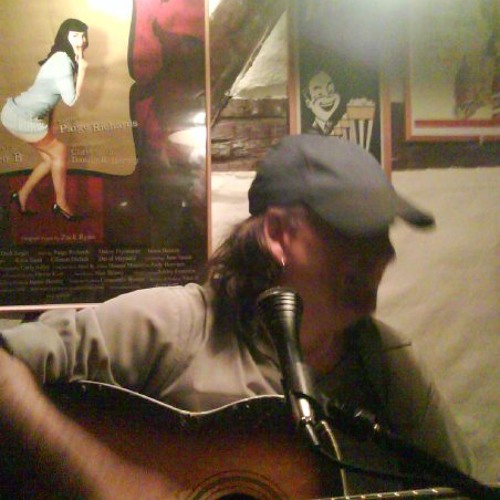 Terry Lee Burns's avatar