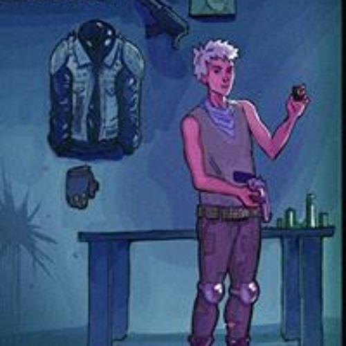 Matt Harward's avatar