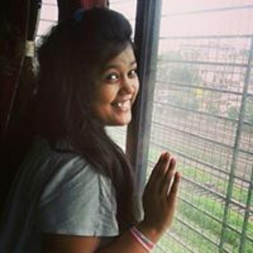 Dhanashree Sarangdhar's avatar