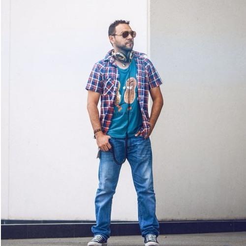 JOSSEP GARCÍA's avatar