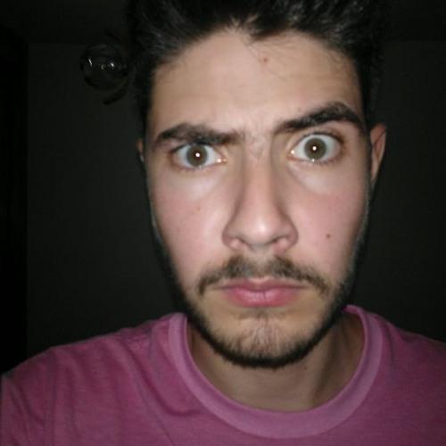PedroALmeida's avatar