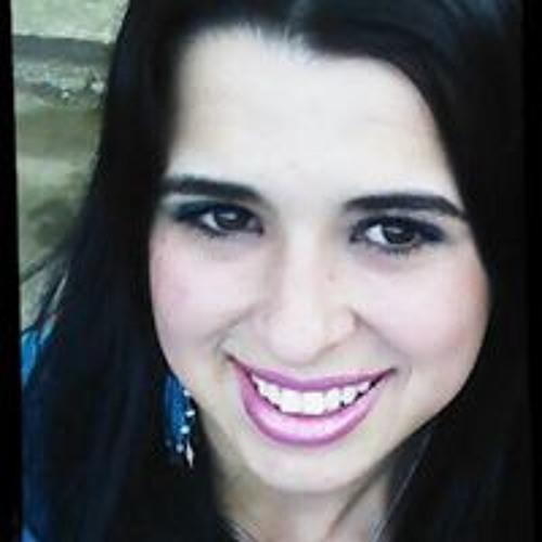 Aline Gomes Ribeiro's avatar