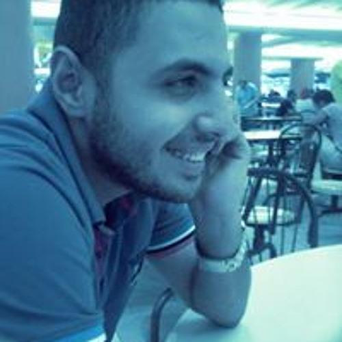 Abdallah Ghamry's avatar