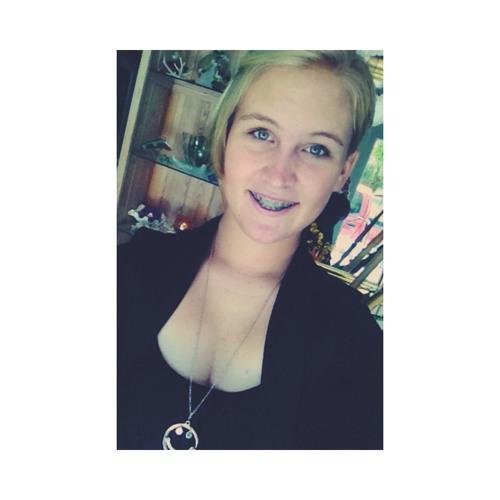Christina Pyfrom's avatar