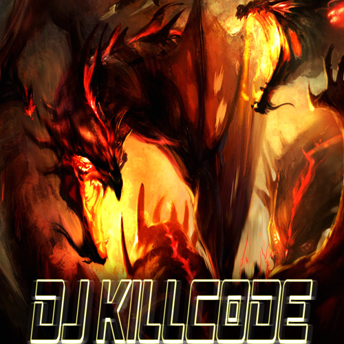 DJ. KillCode's avatar