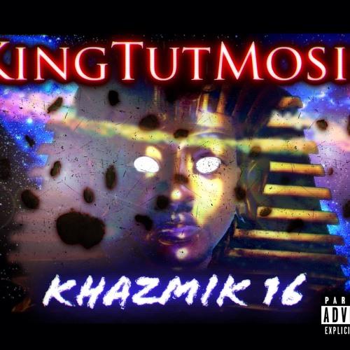 KINGTUTMOSIS's avatar