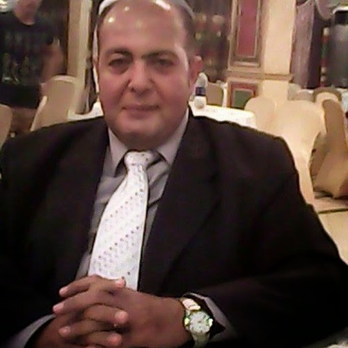 Atef Morris's avatar