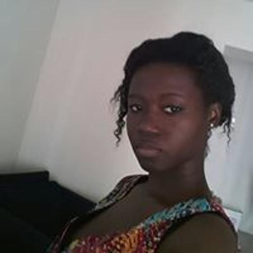 Yaa Sarpomaa's avatar