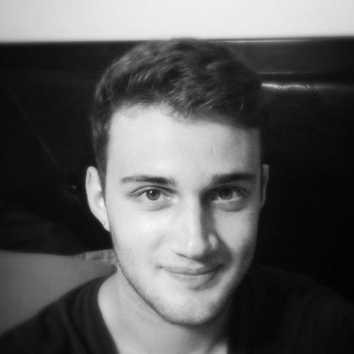 Aldo Lopez S's avatar
