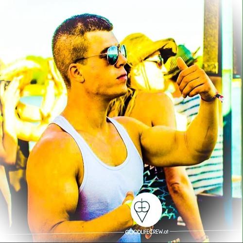 Alexander Disper's avatar