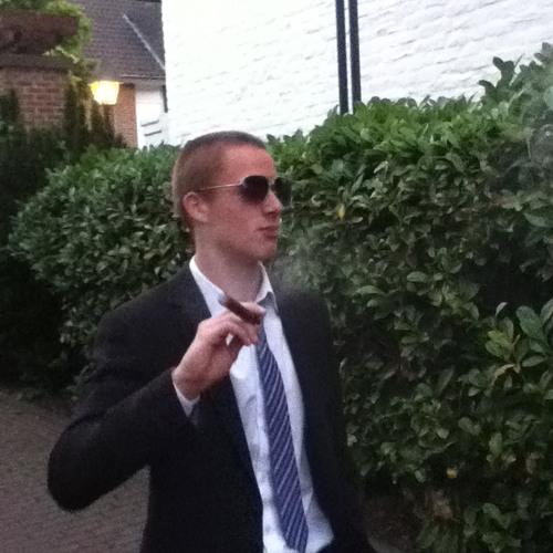 Mr. Hyspitt's avatar