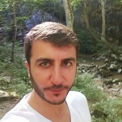Ufuk Turan's avatar