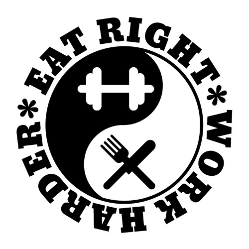 EatRight WorkHarder's avatar