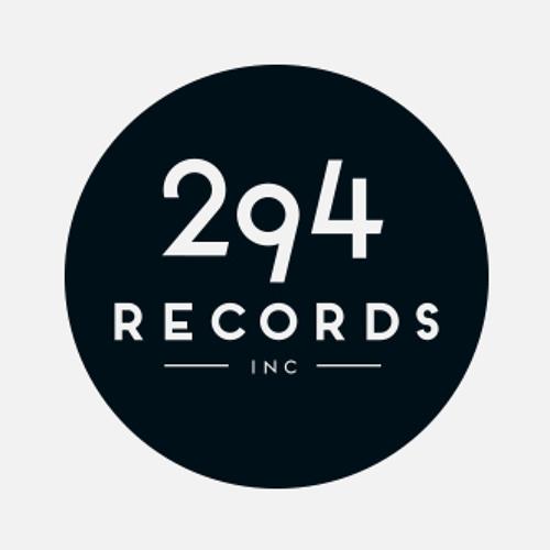 294 Records's avatar