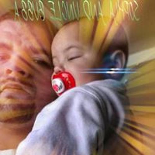 GhostBuster David Jr.'s avatar