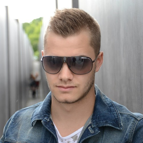 Dominic Michel's avatar