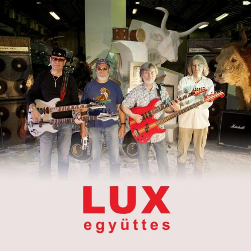 LUX együttes's avatar