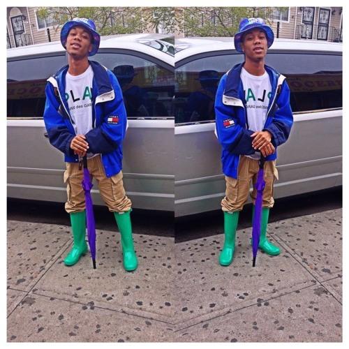 Nicki Minaj - Chi - Raq Ft. Lil Herb