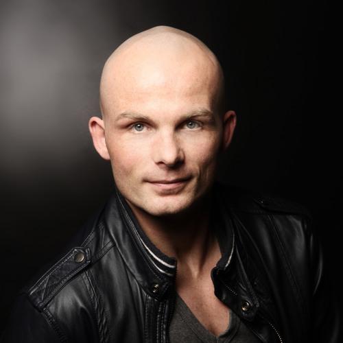 Sander vd Burg's avatar