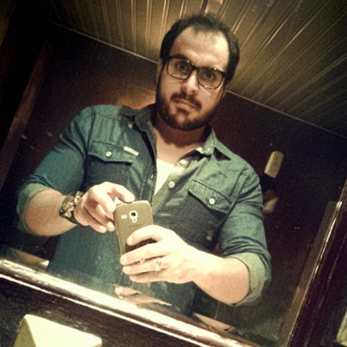 Ahmed Magdy popos's avatar
