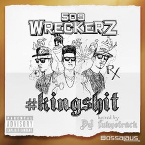 509 Wreckerz's avatar