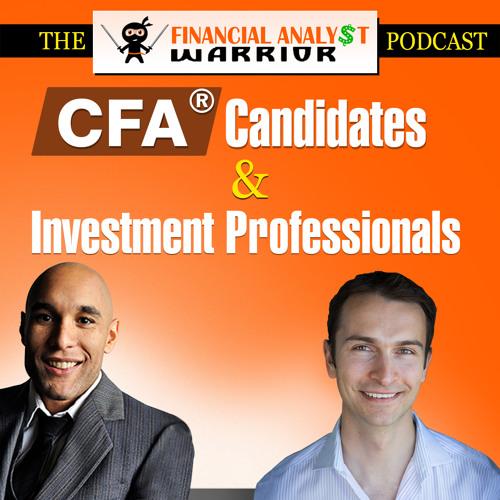Financial Analyst Warrior's avatar
