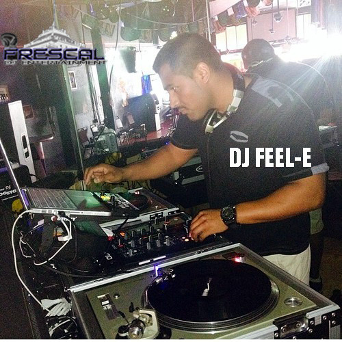 Feel-E Sanchez's avatar