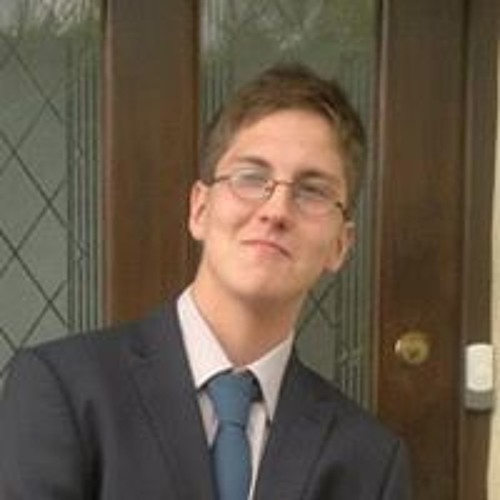 Sean Mcalpine's avatar