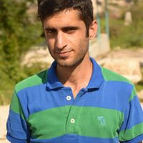 Mehdi Majidi's avatar