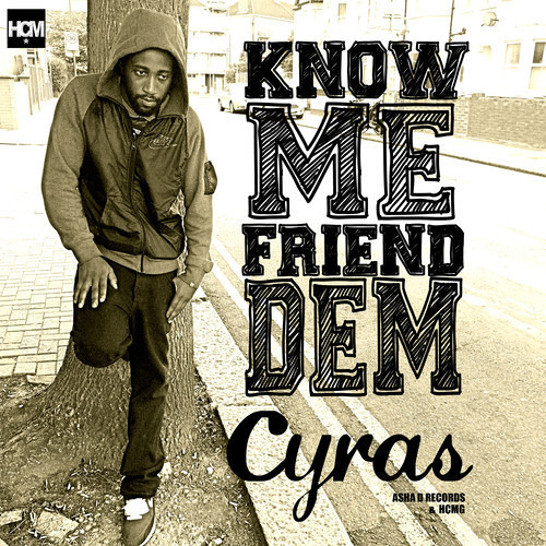 Cyras_Music's avatar