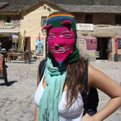 Luz Noriega's avatar